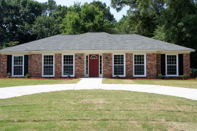3622 Califon Drive Columbus Ga For Sale 113 900