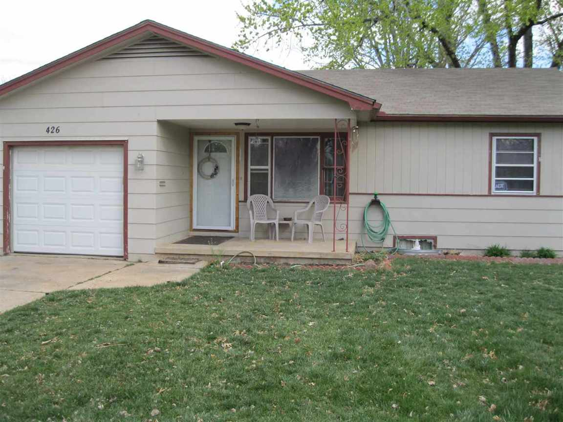 426 N Knight St Wichita Ks 67203 For Sale