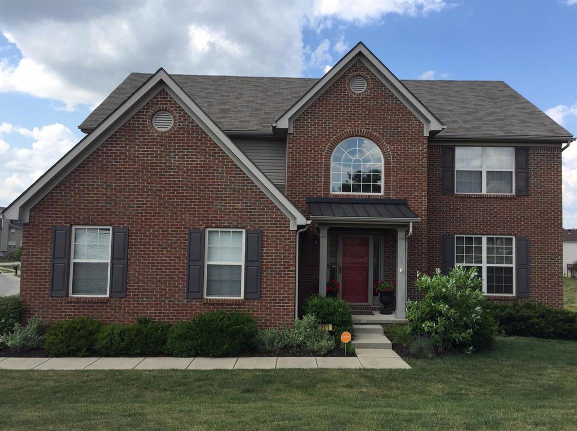 201 hedgewood lane richmond ky 40475 for sale for Home builders richmond ky