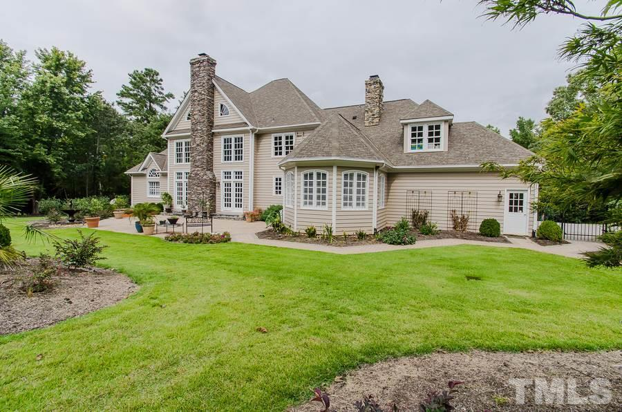 1316 Kings Grant Drive Raleigh Nc 27614 For Sale