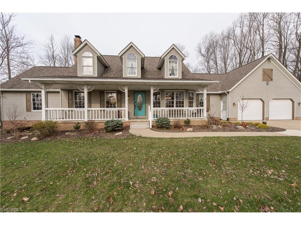 8893 Market Ave North Canton Oh 44721 For Sale