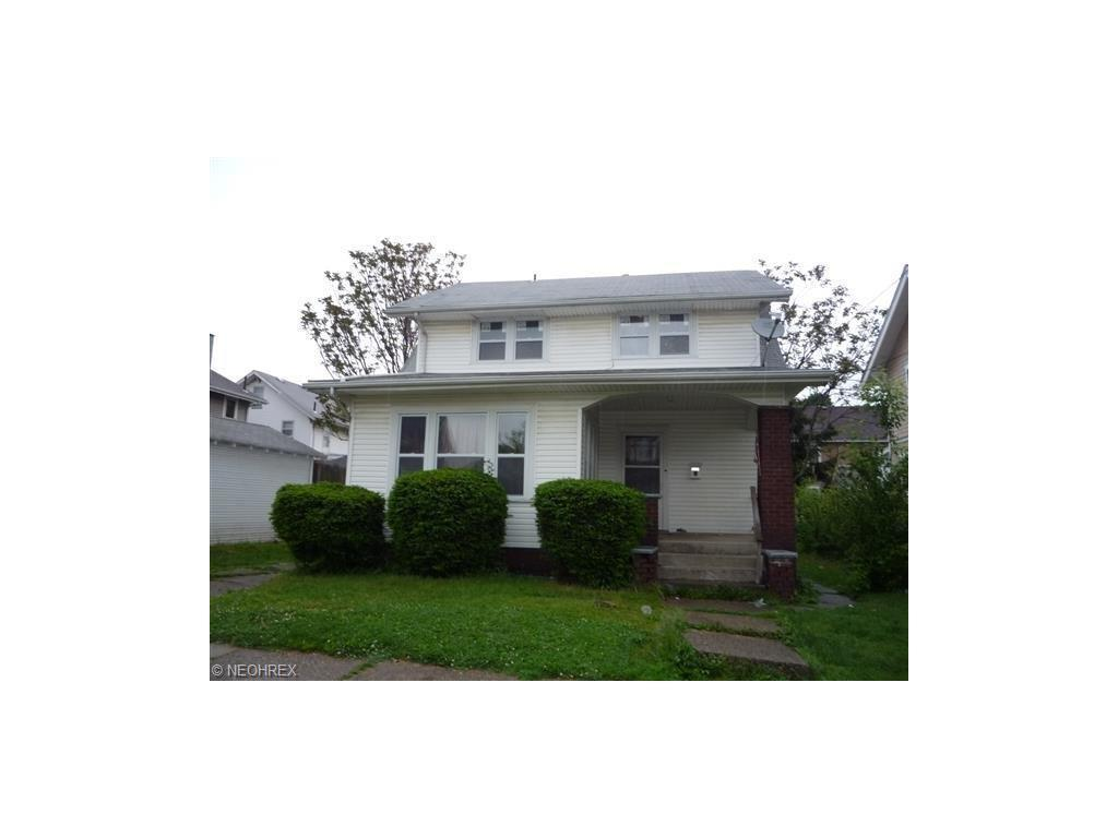 3127 Glenn Pl Northwest Canton Oh For Sale 44 500