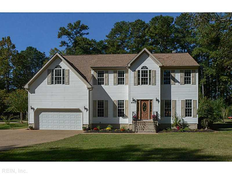 219 jethro ln yorktown va for sale 414 777