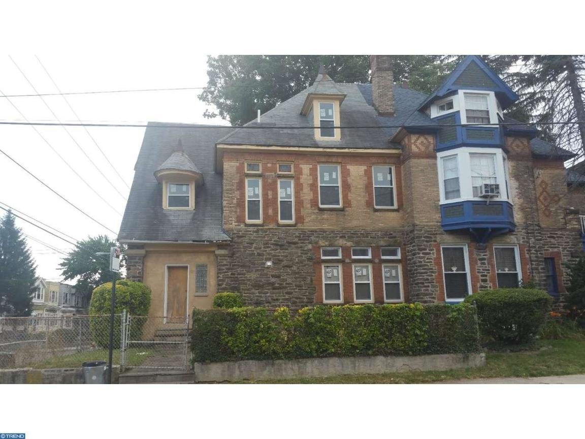 6202 morton street philadelphia pa for sale 149 000 for Morton building homes for sale