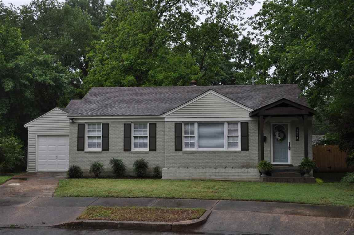 3903 grahamwood cv memphis tn for sale 174 900 for Tennessee home builders