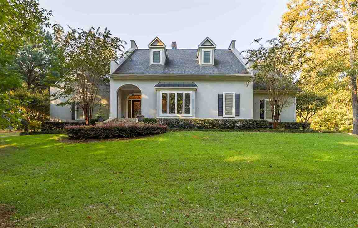 135 summerwood dr pearl ms for sale 595 000 for Ms home builders