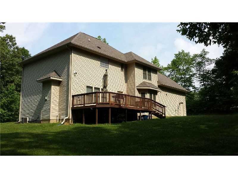 5055 Turkey Track Rd, Martinsville, IN, 46151 -- Homes For Sale
