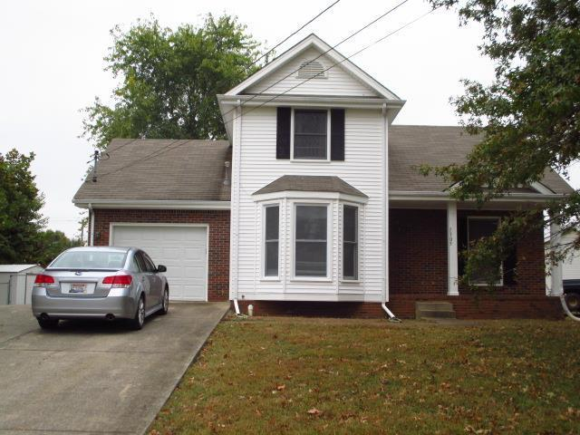 1305 Wennona Dr Clarksville Tn For Sale 128 950