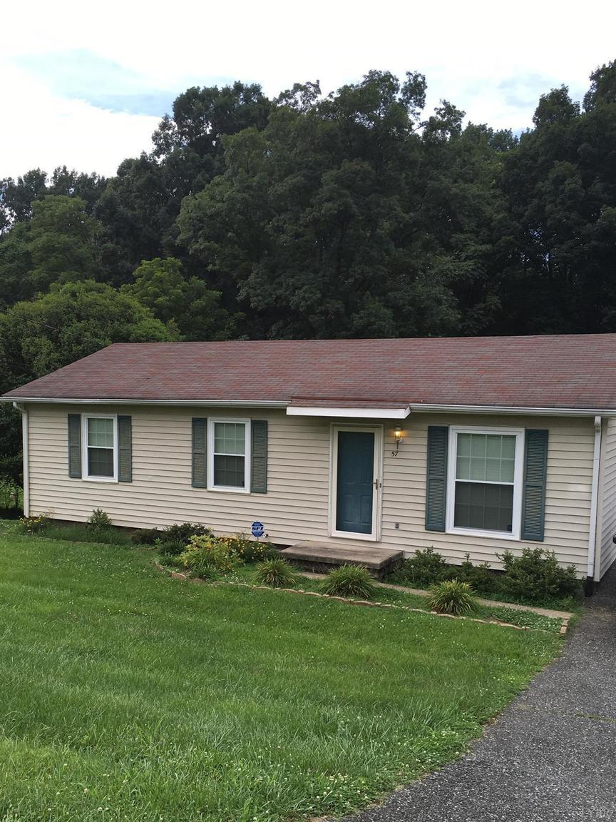 57 Village Road Lynchburg Va For Sale 126 900