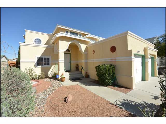 7127 desert jewel el paso tx 79912 for sale for Houses for sale in el paso tx
