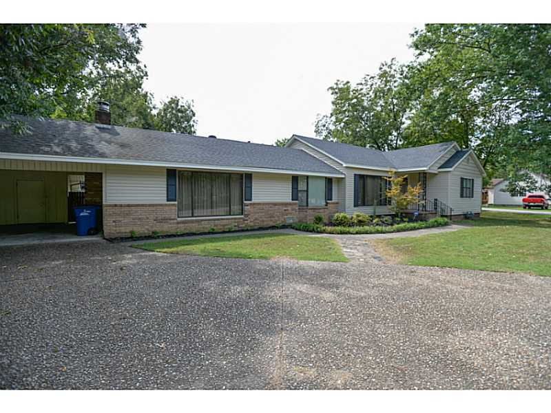 3802 kinkead ave fort smith ar 72903 for sale for Home builders fort smith ar