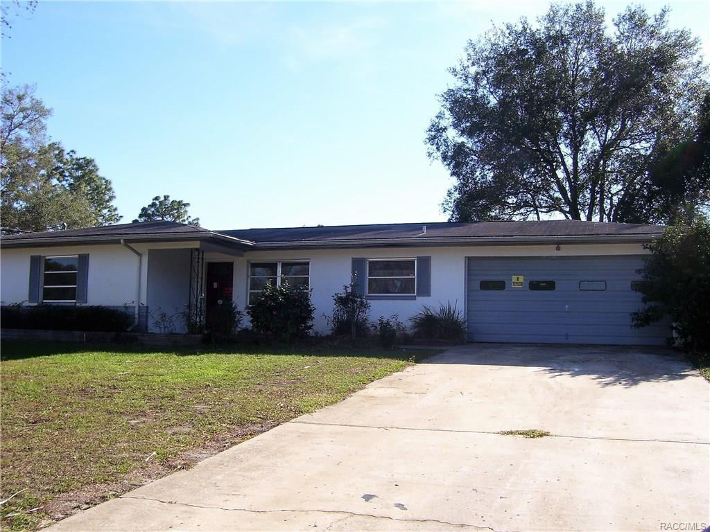 607 pineaire street inverness fl for sale 57 900 House builders inverness