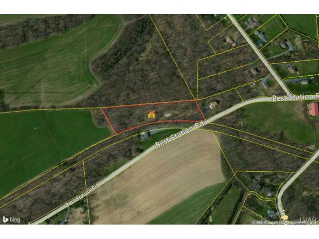 4865 Best Station Road, Slatington, PA, 18080 -- Homes For Sale