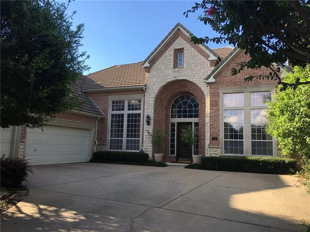 2 pinehurst court frisco tx 75034 for sale