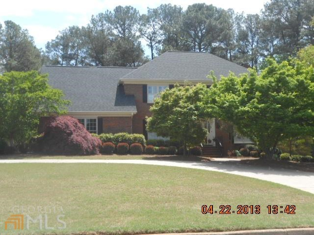 3015 Hanover Ln, Conyers, GA, 30094 -- Homes For Sale