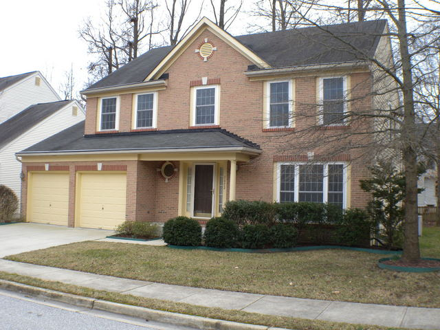 3023 Marsh Crossing Dr, Laurel, MD, 20724 -- Homes For Sale