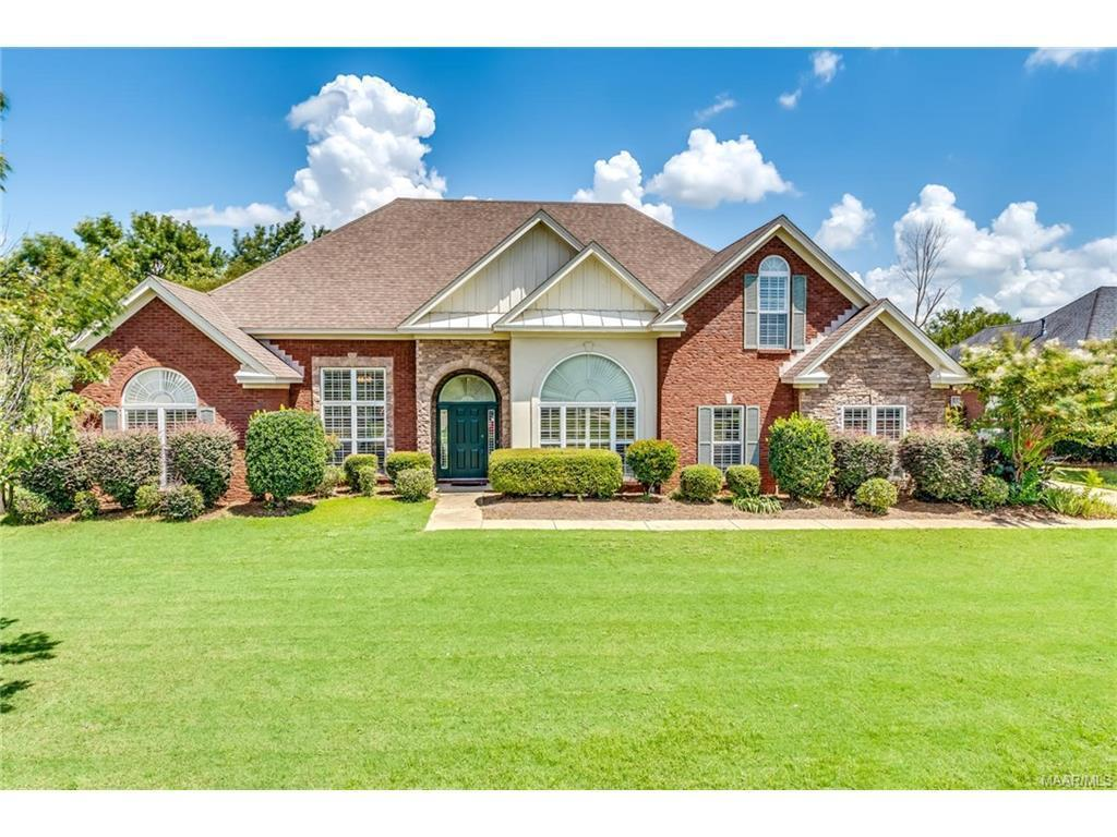 8337 Chadburn Way Montgomery Al For Sale 329 000