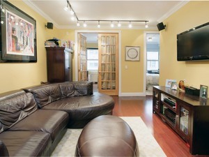 520 East 72nd Street, 10N New York, NY 10021 1 bd , 1 ba , 650 sq. ft