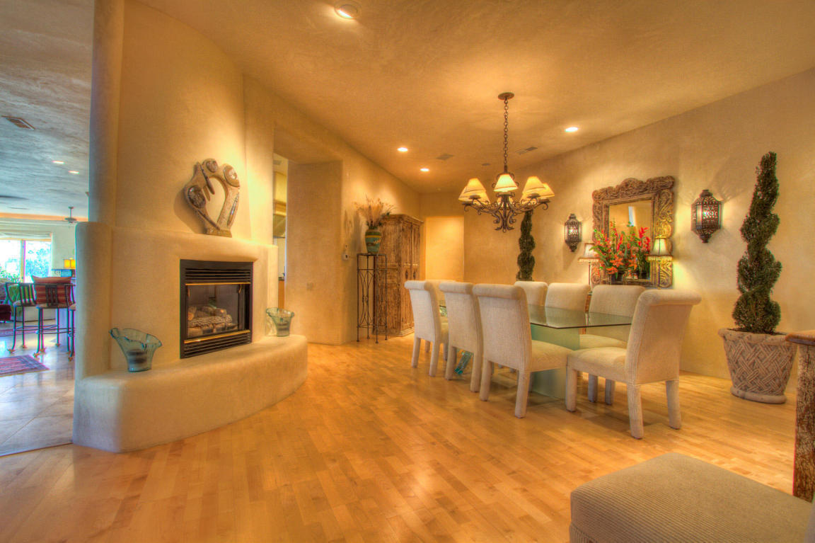 13716 Canada Del Oso Place Ne, Albuquerque, NM, 87111: Photo 32