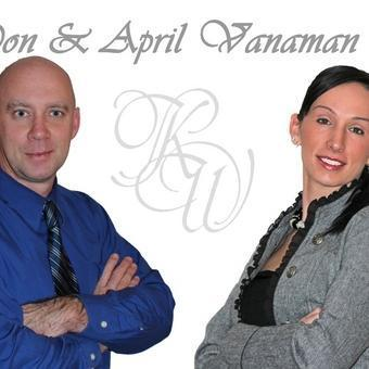 Agent: Don & April Vanaman, WILDWOOD CREST, NJ