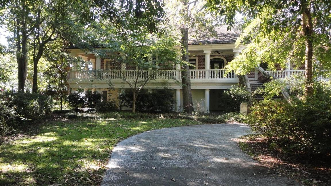 112 Cainhoy Landing Road, Charleston, SC, 29492 -- Homes For Sale