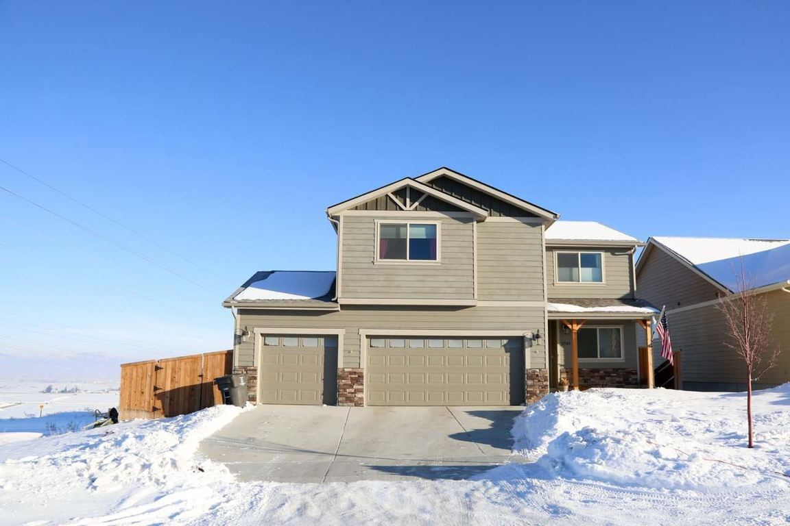 2742 Ryland Ave Helena Mt For Sale 289 900