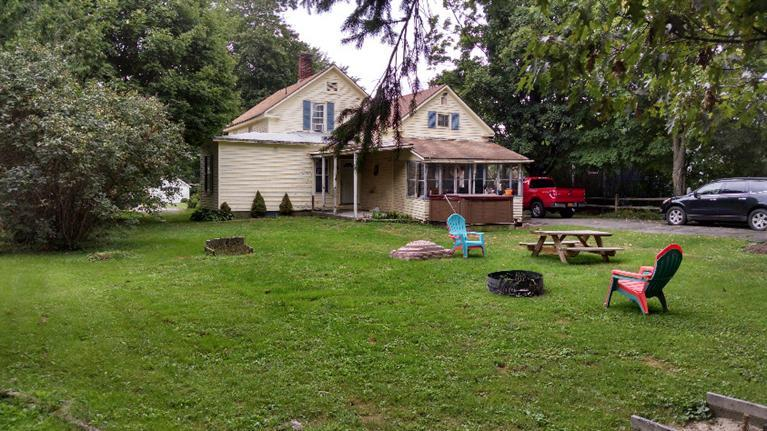 21 Union Street, Sherburne, NY, 13460: Photo 4