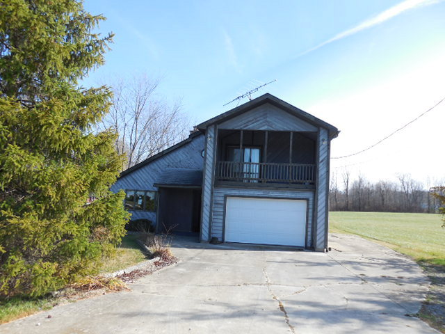 3233 Madrona Court, West Salem, OH, 44287 -- Homes For Sale