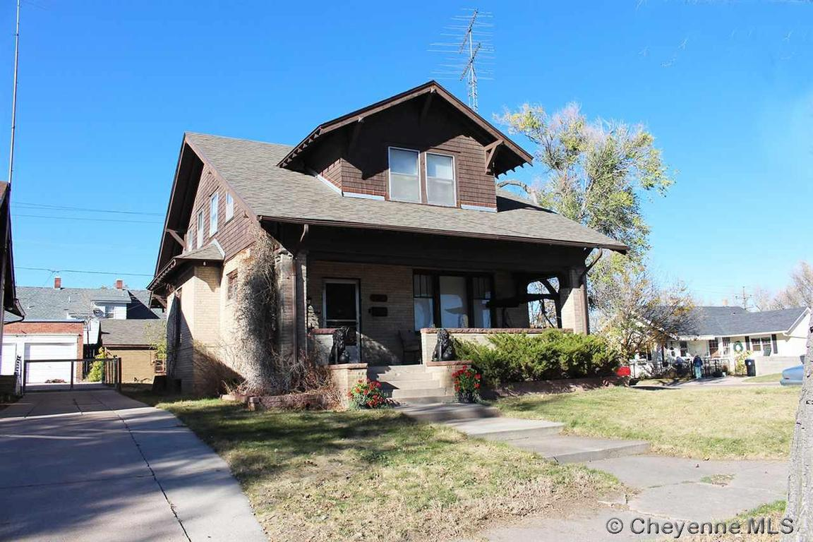 720 e 21st st cheyenne wy 82001 for sale for New home builders in cheyenne wyoming