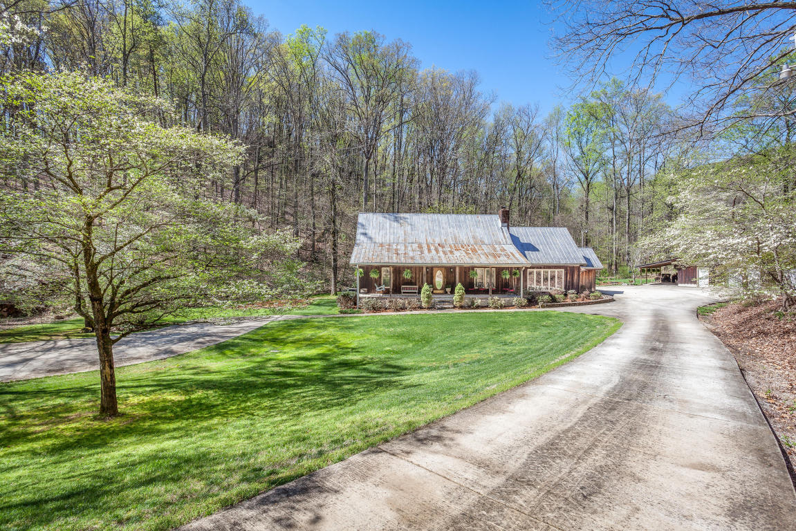 1203 Ogrady Dr Chattanooga Tn For Sale 540 000