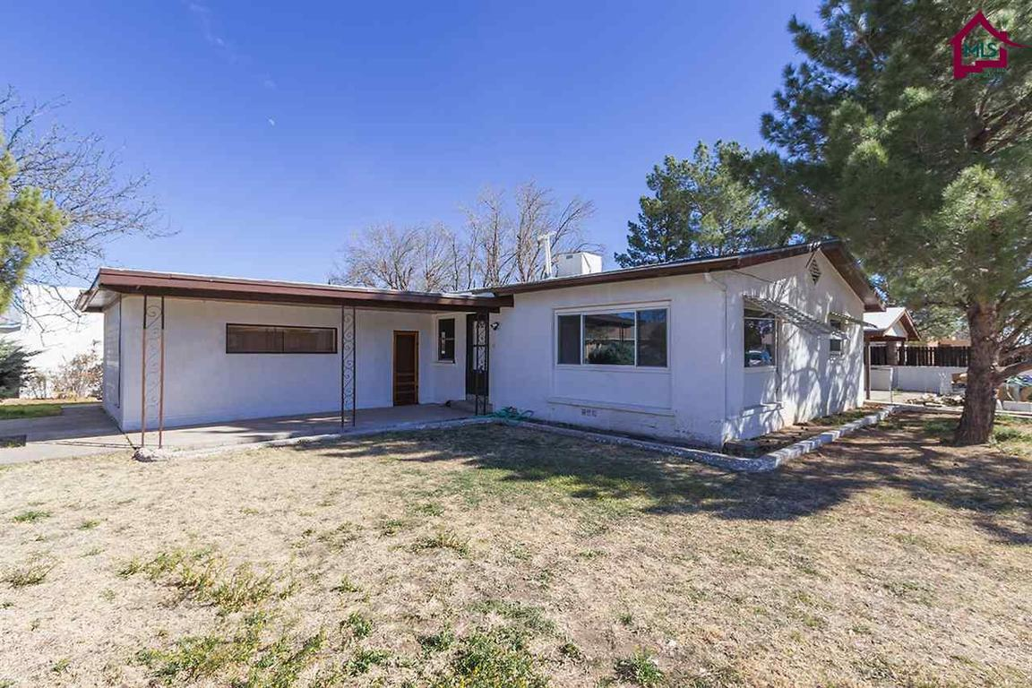 445 Phillips Drive Las Cruces Nm 88005 For Sale