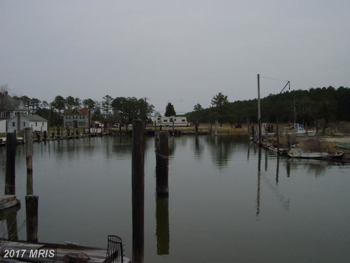 County Road, Fishing Creek, MD, 21634 -- Homes For Sale