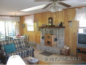 33 Flint Lane, Maggie Valley, NC, 28751 -- Homes For Sale