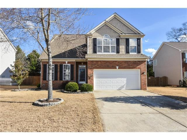 907 Laurel Meadow Drive Fort Mill Sc For Sale 259 900