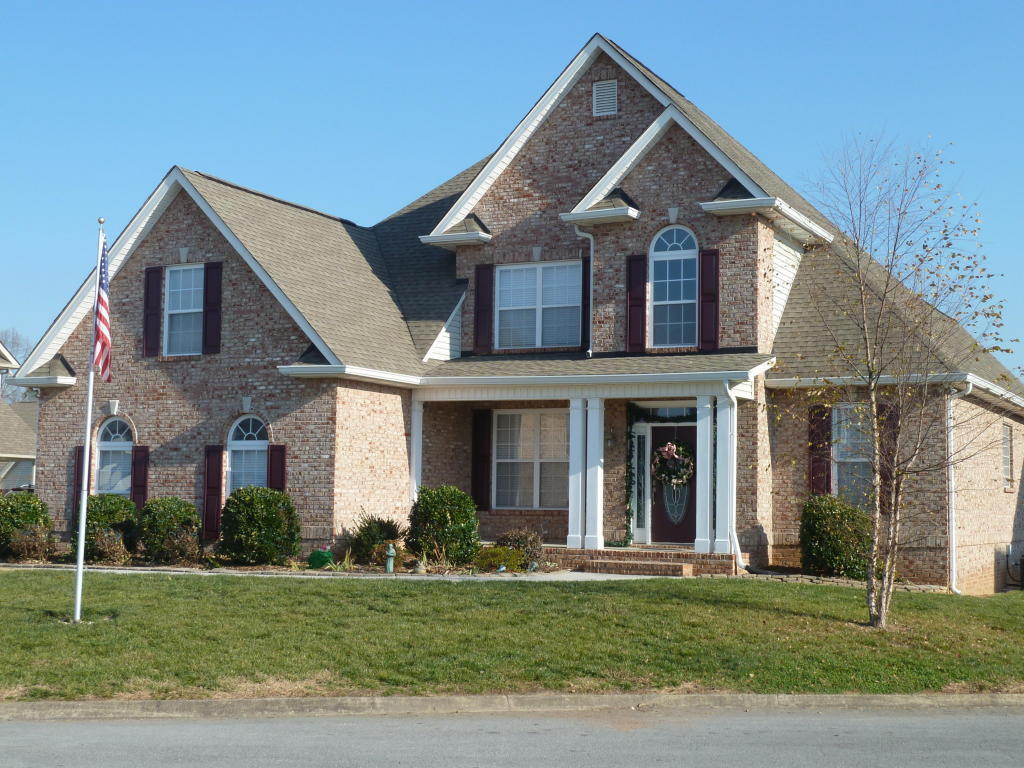 7812 Chillingsworth Lane Knoxville Tn For Sale 304 900: home builders in knoxville tennessee