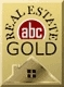 Real Estate ABC Gold Award