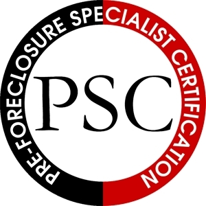 Pre-Foreclosure Specialist Certification
