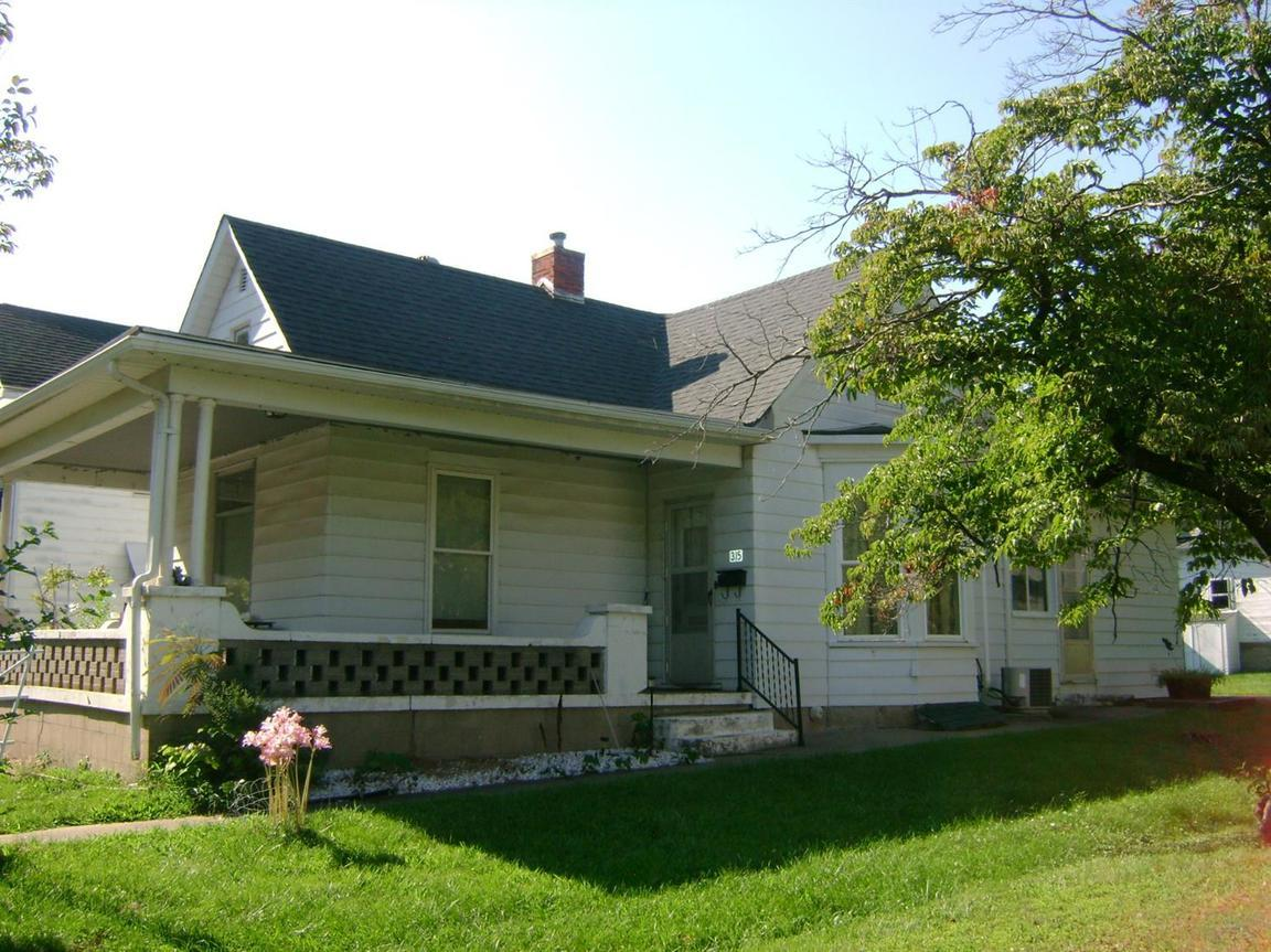 315 Avenue E Fort Madison Ia For Sale 38 000