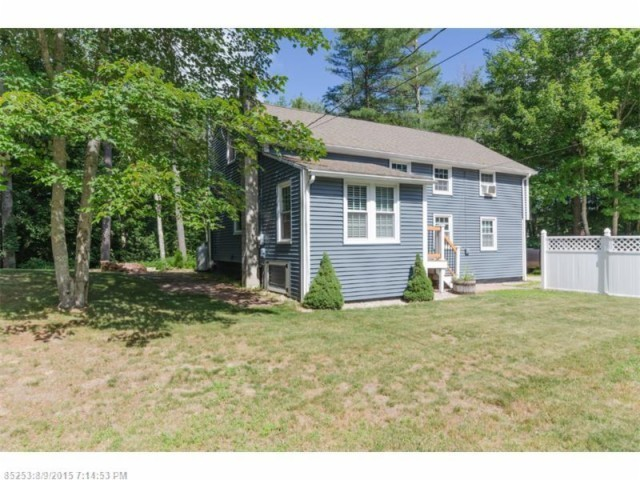 36 lewiston rd new gloucester me 04260 for sale