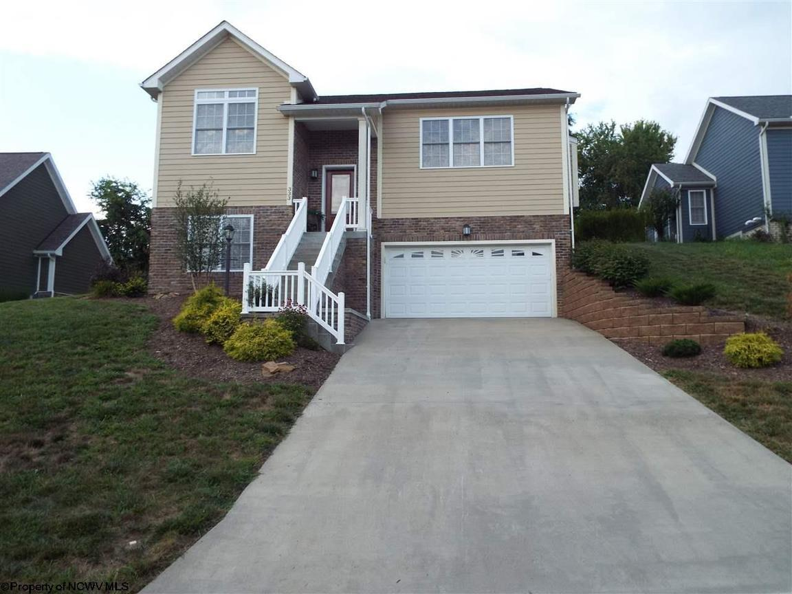 333 Villa View Drive Morgantown Wv For Sale 294 500: home builders in morgantown wv