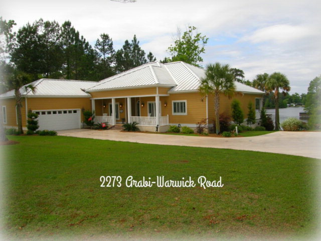 Homes For Sale In Arabi Ga