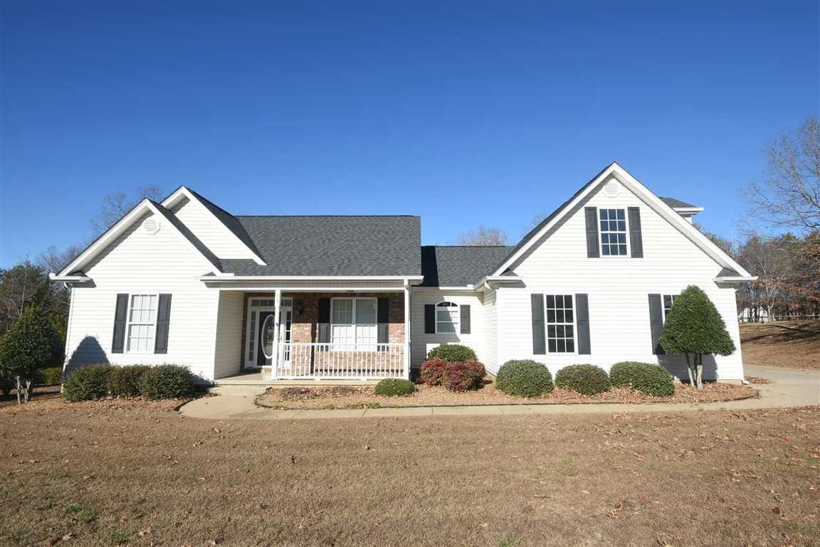 304 brockway lane greer sc for sale 192 000 for Home builders greer sc