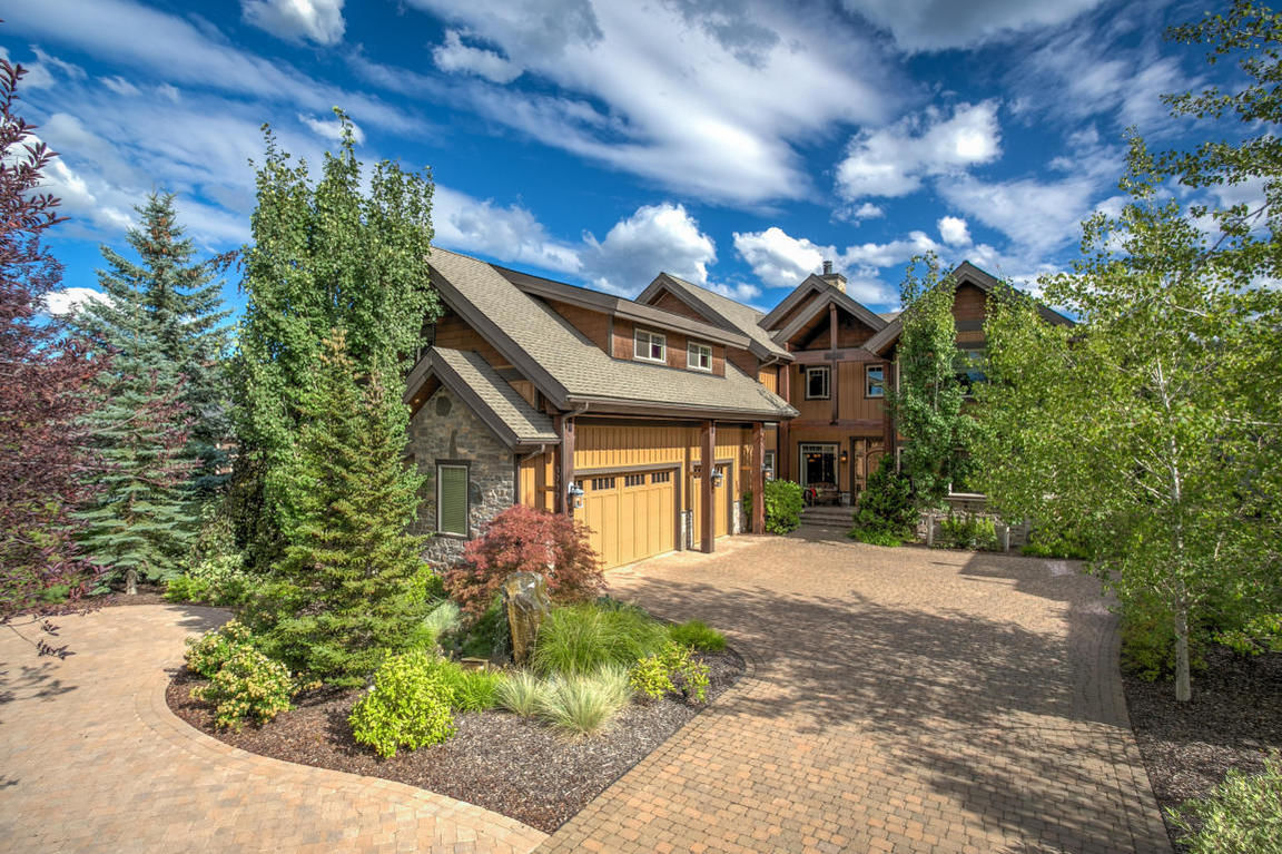 Homes For Sale Mill River Coeur D Alene