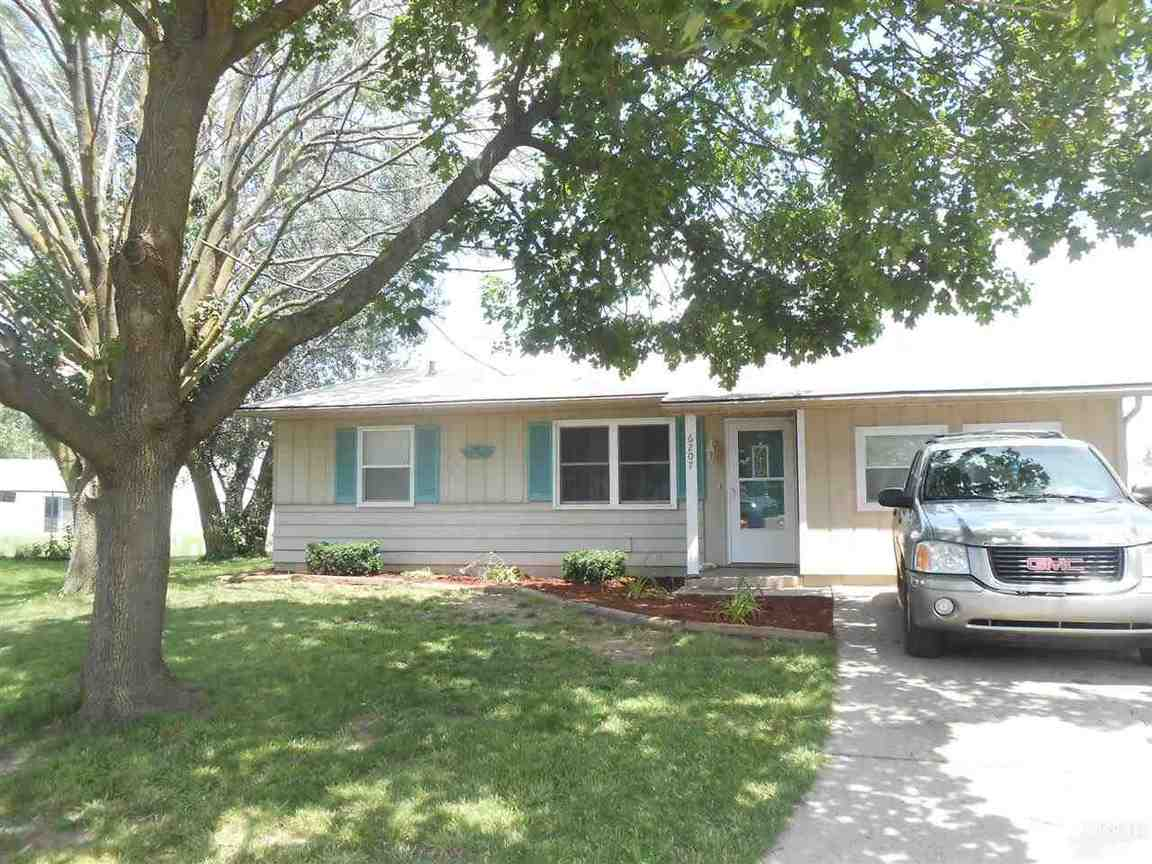 6207 Derbyshire Drive, Fort Wayne, IN, 46816 -- Homes For Rent
