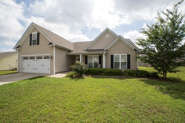 422 Shadeland Pl Macon Ga 31206 For Sale
