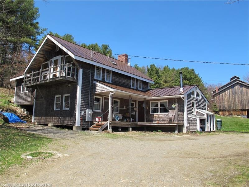 755 Pinnacle Road Liberty Me For Sale 339 000