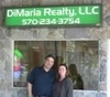 Real Estate Agents: Dan & Victoria Dimaria, Lake-harmony, PA