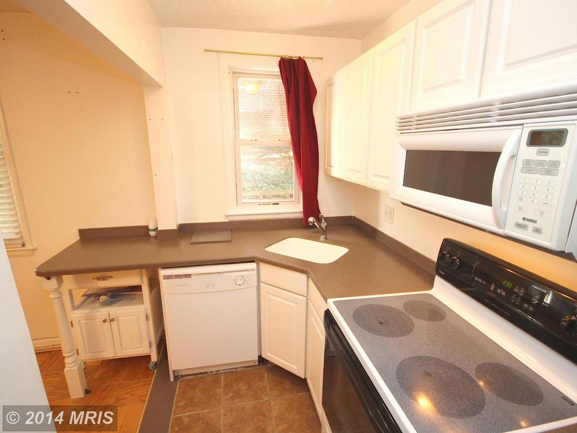 4004 Beecher St Nw #102, Washington, DC, 20007 -- Homes For Rent