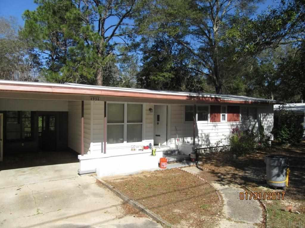 4936 Springhill Dr Pensacola Fl For Rent 925