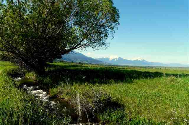 Lot 11 Jumping Rainbow Ranch, Livingston, MT, 59047 -- Homes For Sale